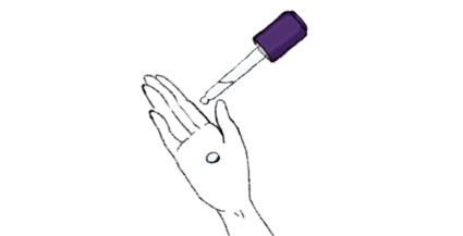 シマボシ 使い方