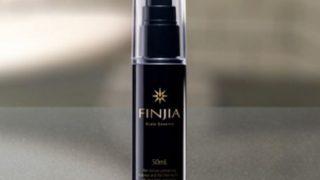 finjia氛佳養髮液